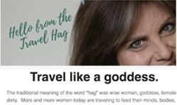 Travel Hag News