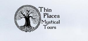 Thin Places Mystical Tours Website