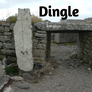 Thin Places Travel Podcast - Dingle with Kevin O'Shea