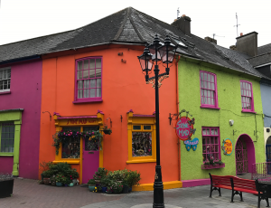 Stone Mad Fairy Store - Kinsale