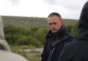 Tony Kirby - Heart of the Burren Walks