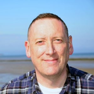 Anthony Murphy of Mythical Ireland